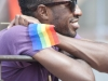 June 8, 2013, at Boston Pride.