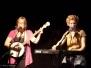 Catie Curtis with Jenna Lindbo - 11 Nov 2011