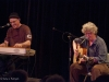 Cheryl Wheeler and Kenny White, Bellows Falls Opera House, Bellows Falls, VT. 3 May 2012.