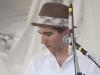 Pesky J. Nixon - Emerging Artist Showcase. Falcon Ridge Folk Festival 2011
