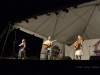 The Honeycutters. Falcon Ridge Folk Festival 2011