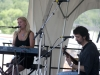 Lori Diamond and Fred Abatelli - Emerging Artist Showcase. Falcon Ridge Folk Festival 2011
