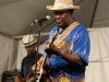 "Luther ""Guitar Junior"" Johnson and The Magic Rockers. Falcon Ridge Folk Festival 2011"