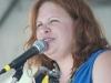 Suzie Vinnick - Emerging Artist Showcase. Falcon Ridge Folk Festival 2011