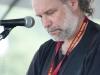 John Gorka. Falcon Ridge Folk Festival 2011