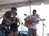 The Folkadelics. Falcon Ridge Folk Festival 2011. Worskhop stage: Our Roots are Showing.