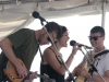 Falcon Ridge Folk Festival 2011. Worskhop stage: Our Roots are Showing.