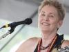 Eliza Gilkyson. Falcon Ridge Folk Festival 2011