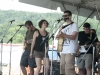 The Folkadelics. Most Wanted Song Swap. Falcon Ridge Folk Festival 2011