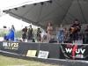 The Folkadelics, Chris O'Brien, Spuyten Duyvil. Jody Gill on hands. Most Wanted Song Swap. Falcon Ridge Folk Festival 2011