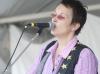 Mary Gauthier. Falcon Ridge Folk Festival 2011