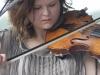 Tania Elizabeth (with Mary Gauthier). Falcon Ridge Folk Festival 2011