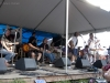 Workshop stage: The Tinker's Coin - Remembering Jack Hardy. Falcon Ridge Folk Festival 2011.