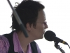 Mary Gauthier. Falcon Ridge Folk Festival 2011. Workshop stage: The Tinker\'s Coin - Remembering Jack Hardy