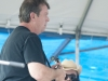 David Glaser, Radoslav Lorkovic. Falcon Ridge Folk Festival 2011. Workshop stage: The Tinker\'s Coin - Remembering Jack Hardy