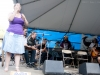 Falcon Ridge Folk Festival 2011. Workshop stage: The Tinker\'s Coin - Remembering Jack Hardy
