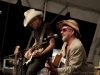 Greg Brown with Bo Ramsey. Falcon Ridge Folk Festival 2011