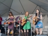 Red Molly. Gospel Wake Up Call. Falcon Ridge Folk Festival 2011