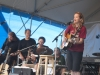 Trina Hamlin and Susan Werner. Gospel Wake Up Call. Falcon Ridge Folk Festival 2011