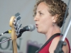 Natalia Zukerman. Gospel Wake Up Call. Falcon Ridge Folk Festival 2011