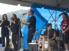 Gospel Wake Up Call. Falcon Ridge Folk Festival 2011