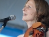 Tracy Grammer. Falcon Ridge Folk Festival 2011
