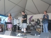 Tracy Grammer with Ben Demerath, Jim Henry, Rob Schnell, Kurm. Falcon Ridge Folk Festival 2011