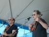 Buskin & Batteau. Falcon Ridge Folk Festival 2011