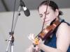 Winifred Horan/Solas. Falcon Ridge Folk Festival 2011