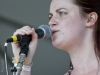 Niamh Varian-Barry/Solas. Falcon Ridge Folk Festival 2011