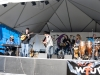 Dan Navarro, with Radoslav Lorkovic, David Glaser, Eric Lee, Mark Dann, Annie Wenz, Marshal Rosenberg. Falcon Ridge Folk Festival 2011