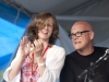 Tracy Grammer, Don Dixon (with Mary Chapin Carpenter). Falcon Ridge Folk Festival 2011