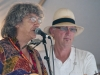 Workshop stage: Toast and Jam, tribute to good friends gone. Saturday. 2012 Falcon Ridge Folk Festival