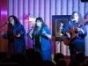 The Folk Goddesses - Folk DJ Showcase, NERFA 2013