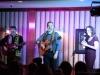 Chris LaVancher with Esther Friedman and John Sonntag, Folk DJ Showcase, NERFA 2013