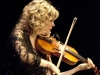 Natalie MacMaster and band. Bellows Falls (VT) Opera House. 29 November 2012