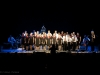 Kurn Hattin Choir with Natalie MacMaster and band. Bellows Falls (VT) Opera House. 29 November 2012