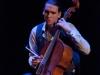 Natalie MacMaster and band. Bellows Falls (VT) Opera House. 29 November 2012