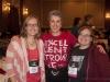 Jenna Lindbo, Cheryl Kagan, Arjuna Greist - NERFA 2013