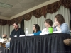 Newman J. Nixon, Ethan Scott Baird, Mary Granata, Jesse Terry, Cheryl Prashker - Newbie Orientation 1, NERFA 2013