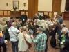 Friday night lobby jam - NERFA 2013