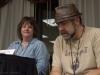 Cheryl Prashker, Jake Bush - Newbie Orientation 1, NERFA 2013