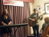 Marci Geller - guerilla showcases, NERFA 2013