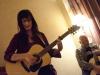 Louise Mosrie, Jagoda - guerilla showcases, NERFA 2013
