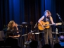 Susan Werner Trio - Natick MA - 3 November 2012