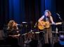 Susan Werner Trio - Natick MA - 3 November 2012
