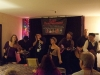 Spuyten Duyvil - guerilla showcases, NERFA 2013
