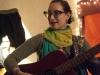 Rachael Sage - guerilla showcases, NERFA 2013