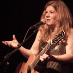 Dar Williams at Tupelo Music Hall, White River Junction VT