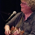 Cheryl Wheeler, Bellows Falls Opera House, Bellows Falls, VT. 3 May 2012.